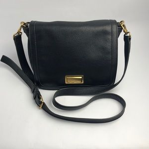 Marc by Marc Jacobs crossbody bag black